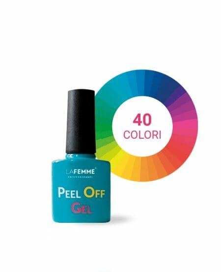 Peel Off Gel UV&LED
