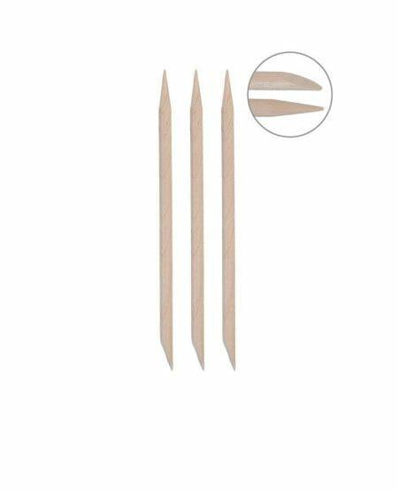 Bastoncini in Legno - 50pz (10,5cm-troncato)