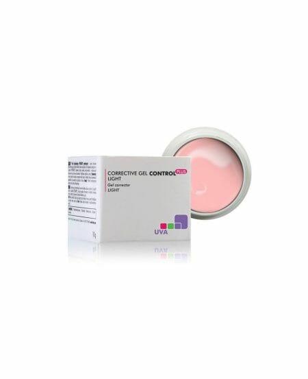 CONTROL PLUS™ Gel UV Correttivo LIGHT 15gr