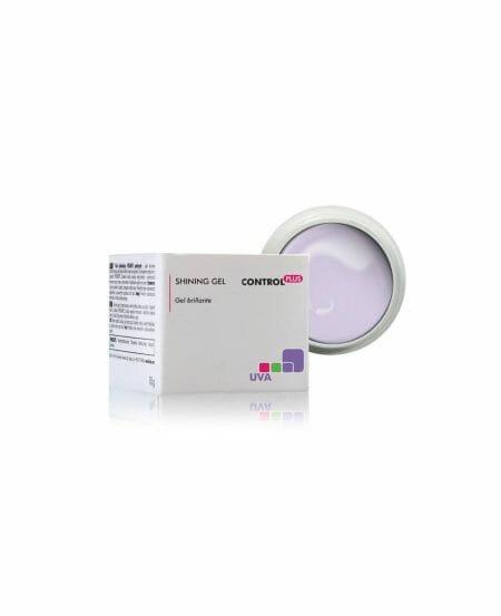 CONTROL PLUS™ Gel UV Lucidante - Shining Gel 15gr