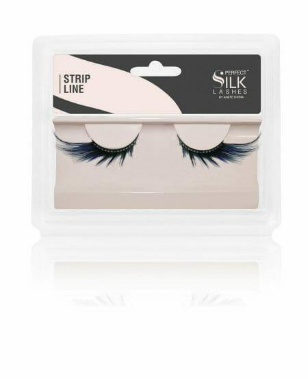 PSL™ Decorative Eyelashes with Acrilyc Stones