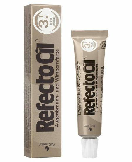 Tinta RefectoCil® marrone chiaro