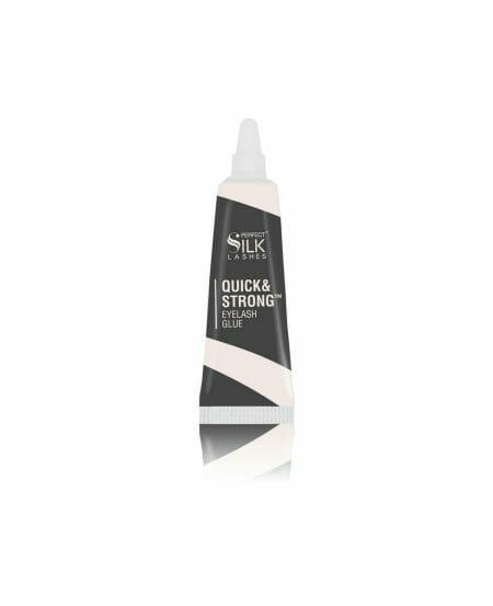 PSL™ Quick&Strong™ Eyelash Glue 7gr Clear