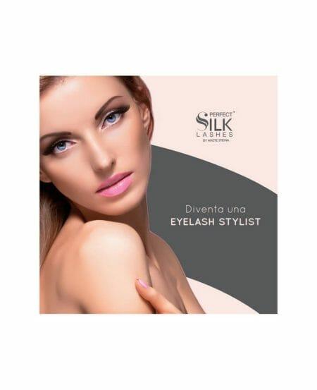 Brochure Corsi Perfect Silk Lashes™