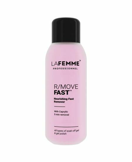 R/Move Fast™ - Soak-off Remover 500ml