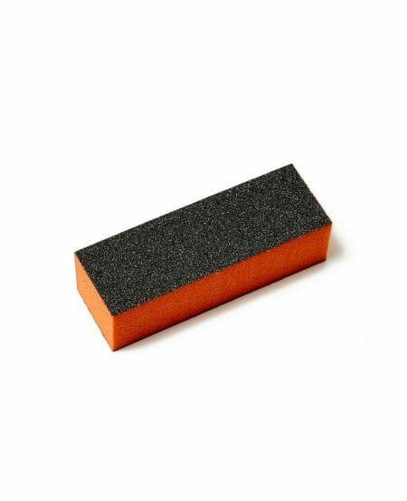 Buffer con centro Arancione 100/180 - Flame