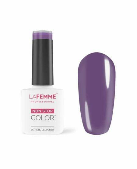 Gel Polish UV&LED 8gr - H043_Shades of Purple