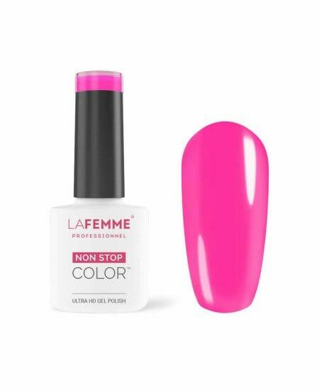 Gel Polish UV&LED 8gr - H114_Neon Pink