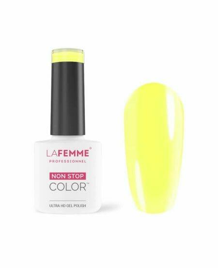 Gel Polish UV&LED 8gr - H166_Lemon Tree