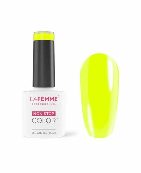Gel Polish UV&LED 8gr - H069_Sweet Lime