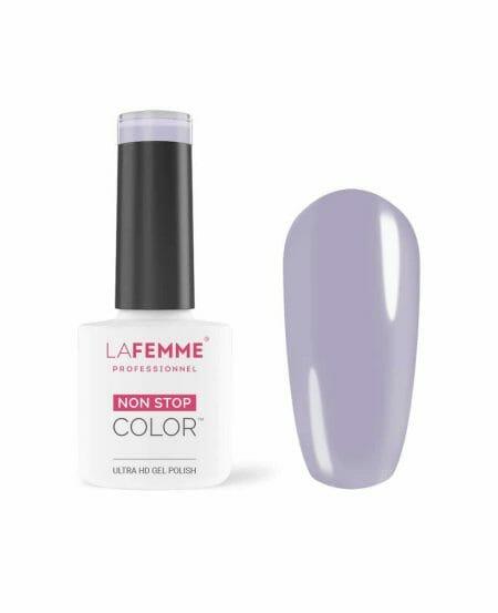 Gel Polish UV&LED 8gr - H163_Soft Lavender