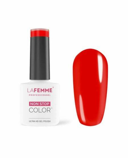 Gel Polish UV&LED 8gr - H164_Red Dress