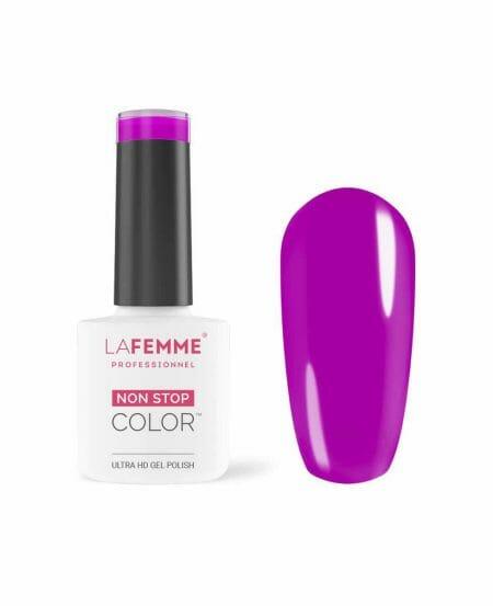 Gel Polish UV&LED 8gr - H024_Hot Lilac