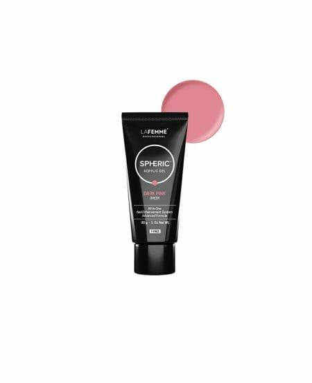 Spheric™ Acrylic Gel 30gr - Dark Pink