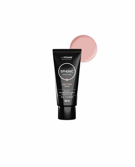 Spheric™-Acrylic-Gel-30gr-Light-Pink