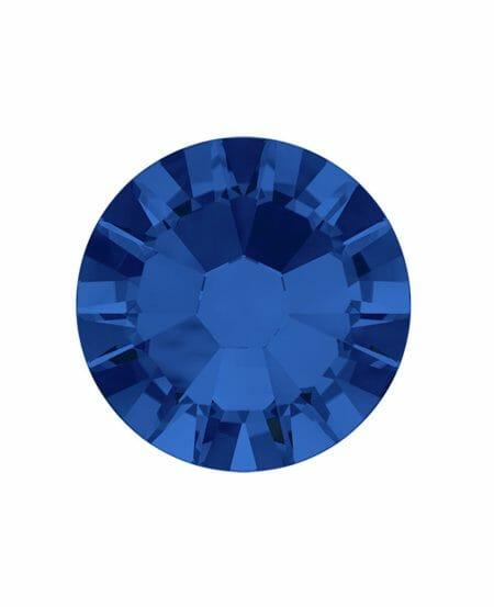 Swarovski Cobalt (SS5 Capri Blue) - Blu Cobalto 50pz