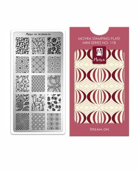 Moyra_Stamping_Plates_Mini_Series_118