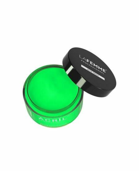 Acrìl™ Color Powder 18gr - Neon Green
