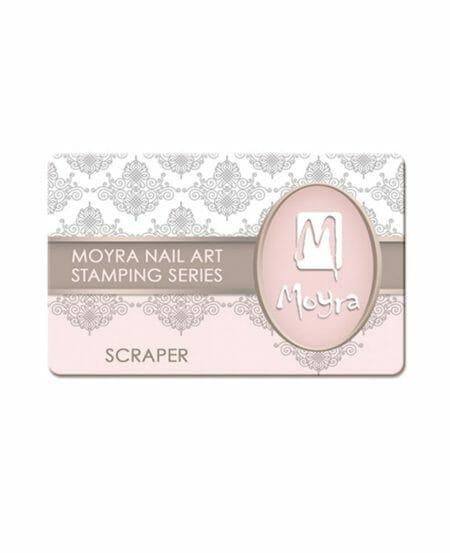 Scraper Moyra® - Color MIX