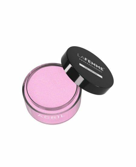 Acrìl™ Color Powder 18gr - Pink Panther - Glitter
