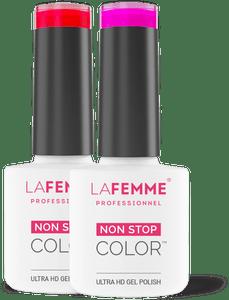 colori semipermanente unghie