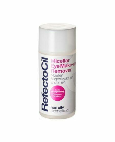 acqua micellare struccante occhi refectocil