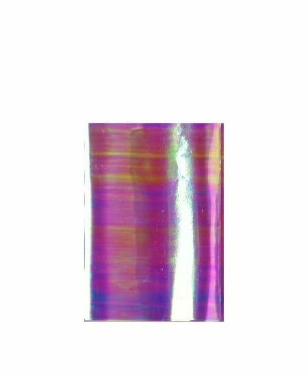Glass Effect Foil - Unicorno