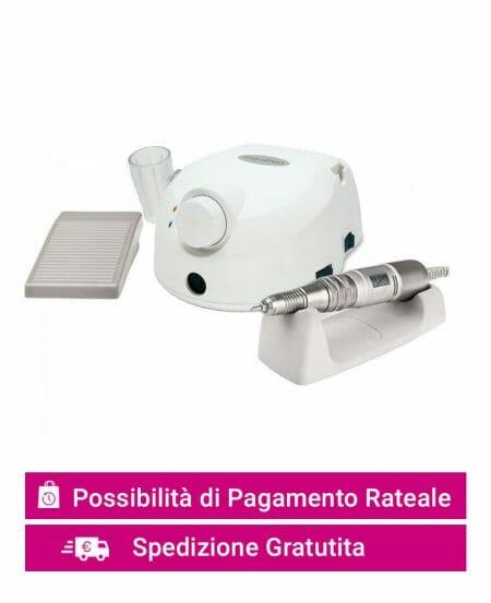 Fresa per Unghie MARATHON CHAMPION 4 - manipolo H200 acciaio + Pedale
