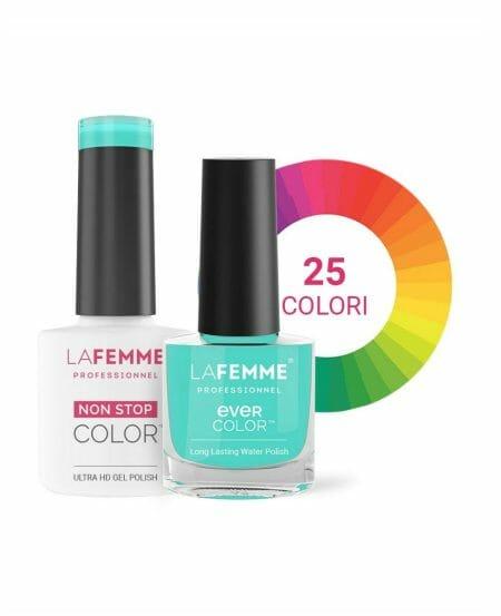 Kit Colore - Evercolor™ & Non Stop Color™
