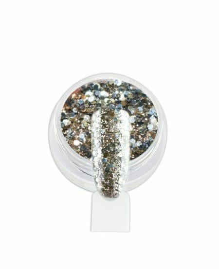 Coriandoli Glitter - Champagne