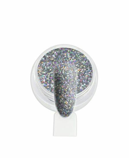 Polvere Glitter - Multicolor tip