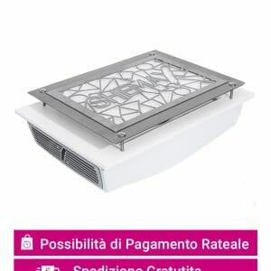 aspiratore incasso unghie SHEMAX-Smart V-PRO
