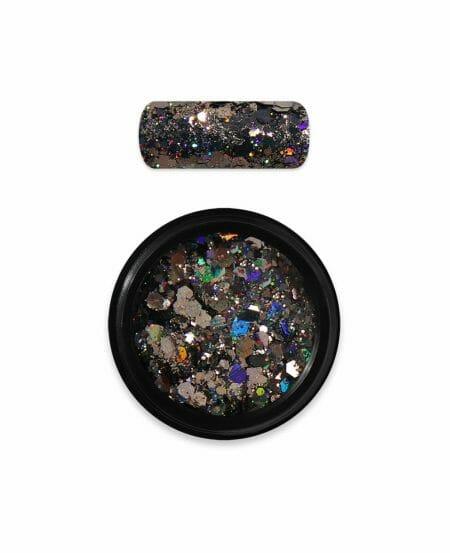 polvere-per-unghie-glitter-olografico-nera-10