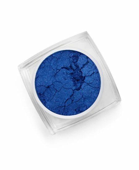 Pigmento in Polvere per Unghie Nail Art 9 Blu MOYRA®