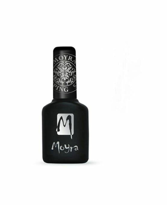 Smalto Foil per Stamping Trasparente 8 Moyra