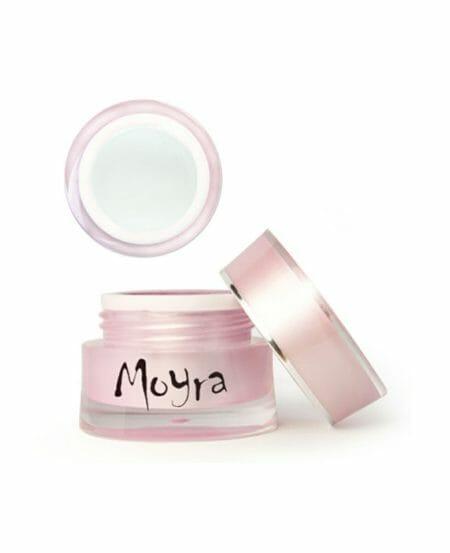 Moyra® Foil Gel - Clear