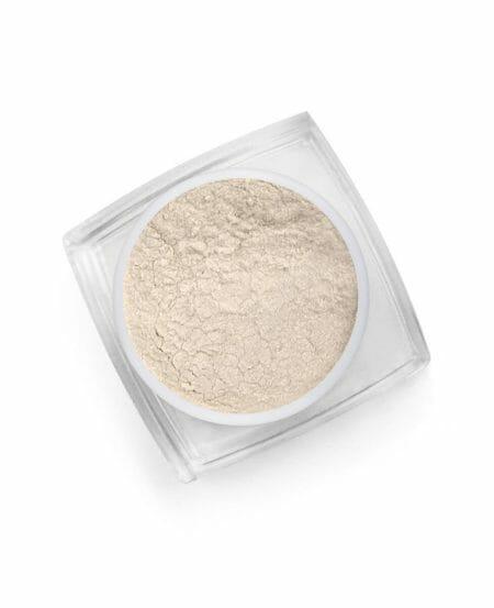 Pigmento per Nail Art 17 Bianco Perlato Moyra