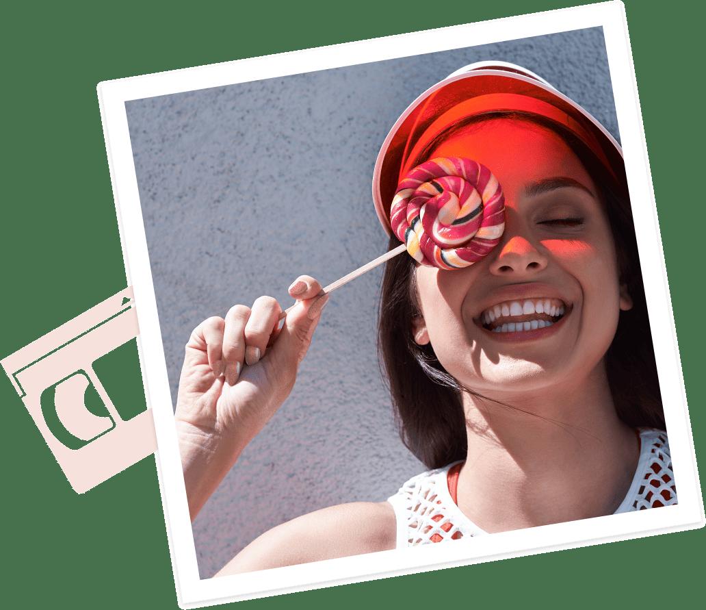 Smalto semipermanente Non Stop Color - Spring Collection 2021