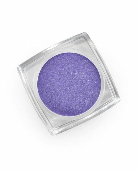 pigmento in polvere unghie viola n.44 moyra