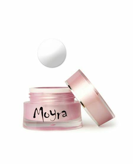 Moyra® PlastiLine Gel 4gr - N.02 White