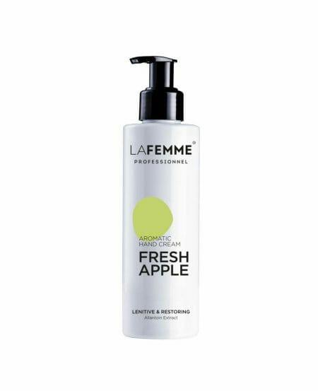Aromatic Hand Cream - Fresh Apple 200ml