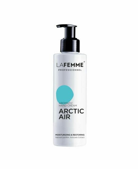 Aromatic Hand Cream - Arctic Air 200ml
