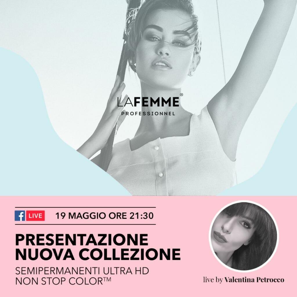 Collezione Estate 2021 La Femme