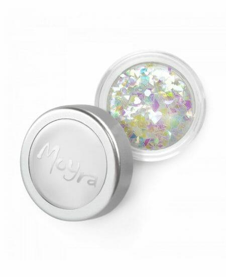 Rainbow Flitter Mix Moyra