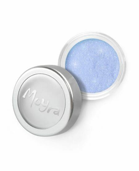 Glitter Powder Moyra Numero 2 - Nail Art
