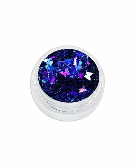 Mini Farfalle - Blu
