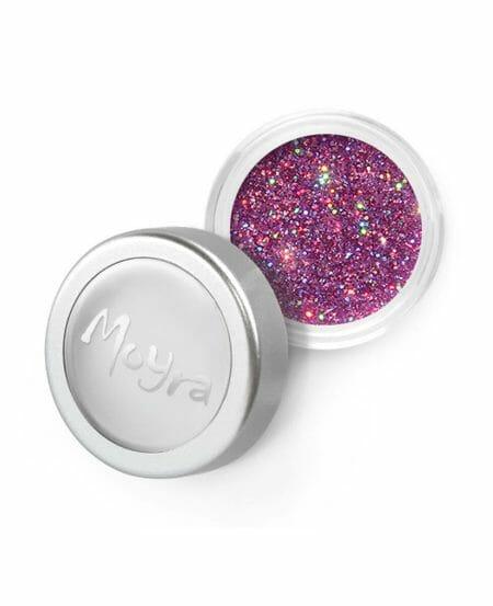 Moyra Glitter in Vasetto per Unghie Numero 13