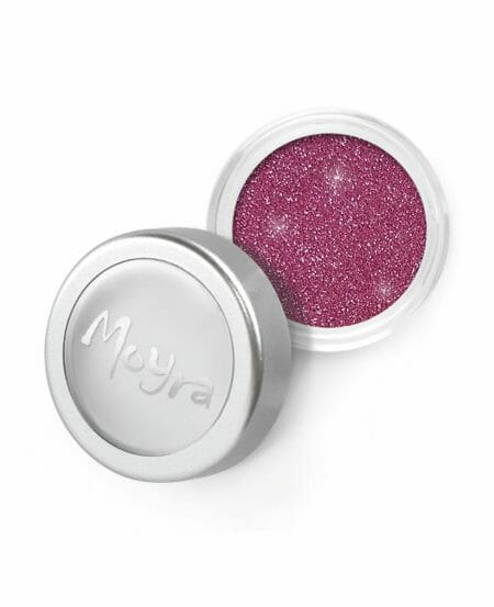 Polvere Glitter Sottile per Nail Art Moyra - Numero 32