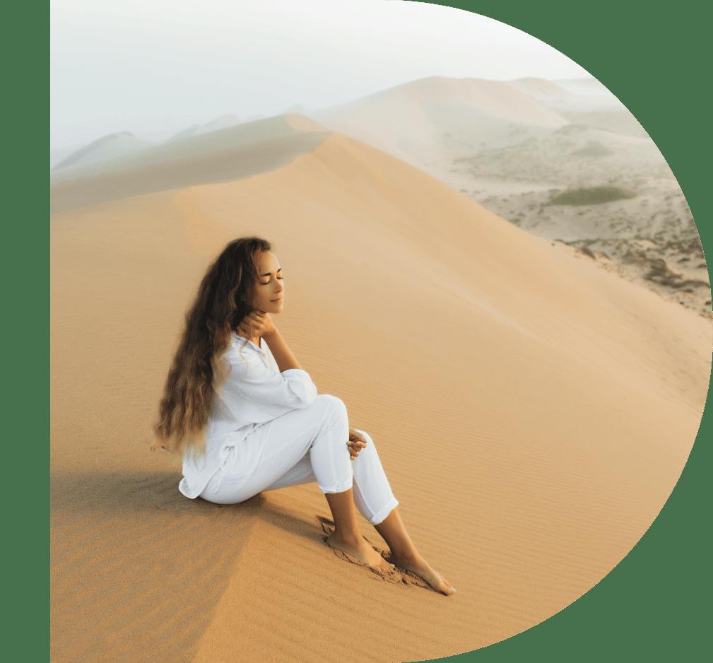 Warm Desert - Colori AUtunno 2021